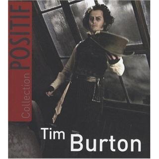 Tim Burton : voyages dans d'excentriques univers gothiques. 51fysj10