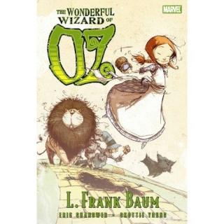 En route pour le pays du magicien d'Oz ! 51k-ng10