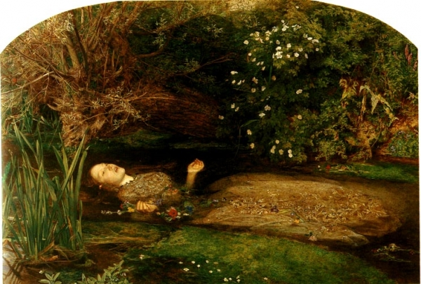 Desperate Romantics : la confrérie des préraphaélites.  600ful11