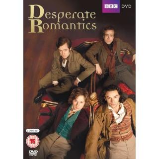 Desperate Romantics : la confrérie des préraphaélites.  71z4h311