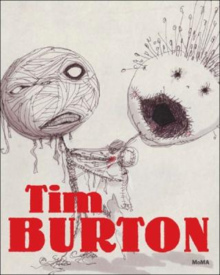 Tim Burton : voyages dans d'excentriques univers gothiques. - Page 2 97808710