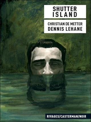 shutter - Shutter Island, Dennis Lehane (Adaptation de Scorsese) 97822010