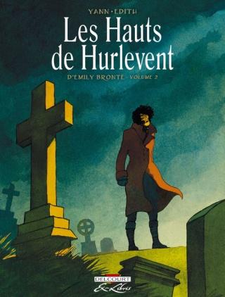 Les Hauts de Hurlevent en BD 97827510