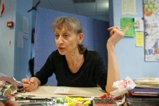 Anne Romby.  Anne_r10