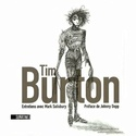 Tim Burton : voyages dans d'excentriques univers gothiques. 51pqf-10