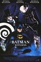 Tim Burton : voyages dans d'excentriques univers gothiques. Batman10