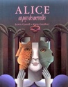 Alice in Wonderland : album et BD. Gauthi10