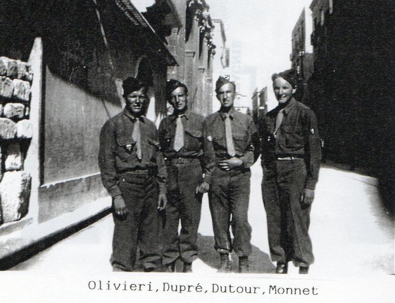 Hommages à la 8ème Compagnie du Capitaine CHEVALIER... Trapan10
