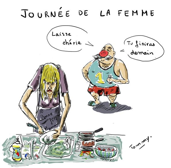 Topic Humour - Page 8 Femme10