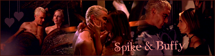 Who Should Buffy Have Ended Up With? Spuffy10