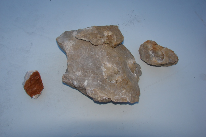 Calcites de France en vrac C-samo10
