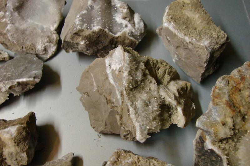 Calcites de France en vrac C-taco13