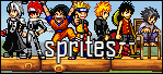 Sprites ( bases )
