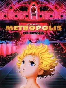 Metropolis - 2001 Metrop10