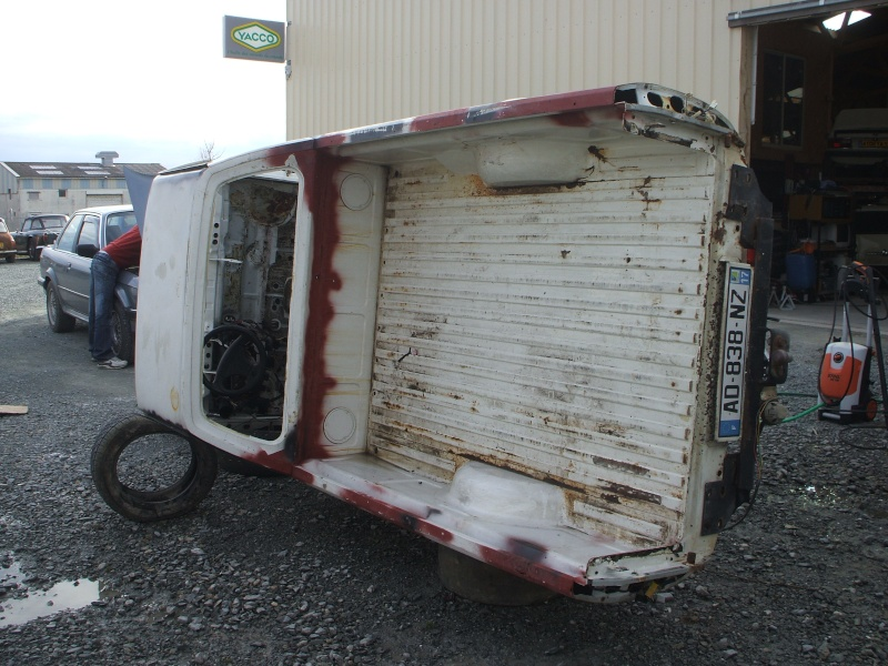 mon caddy 1900D-news photos - Page 7 Pickup54
