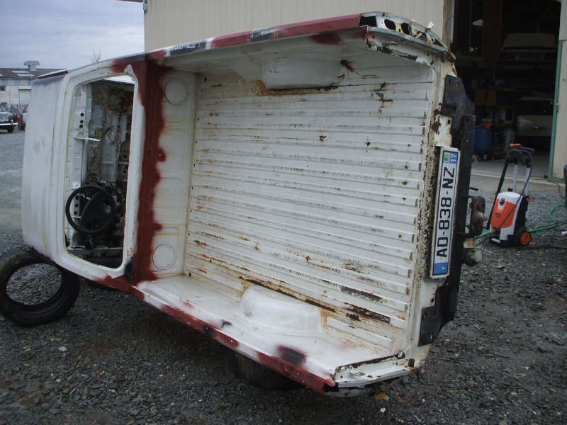 mon caddy 1900D-news photos - Page 7 Pickup57