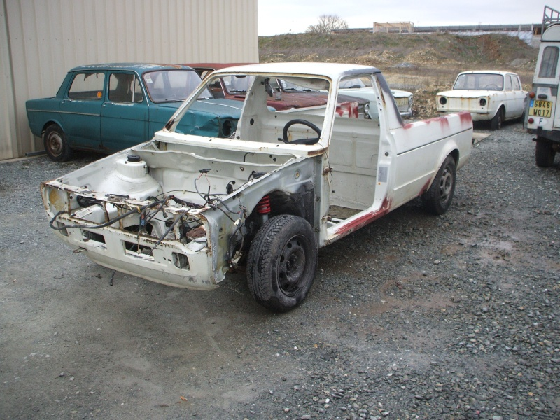 mon caddy 1900D-news photos - Page 7 Pickup62