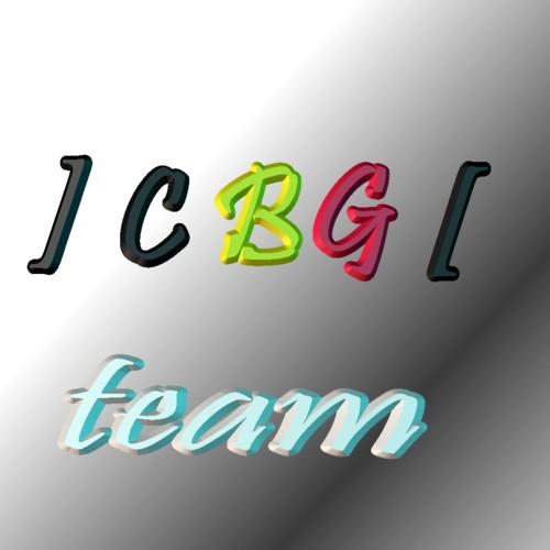 LOGO `]CBG[ 7712