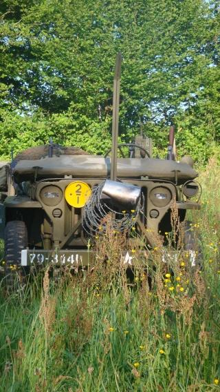 Normandy Jeep Raid [Part 2] Dsc01212