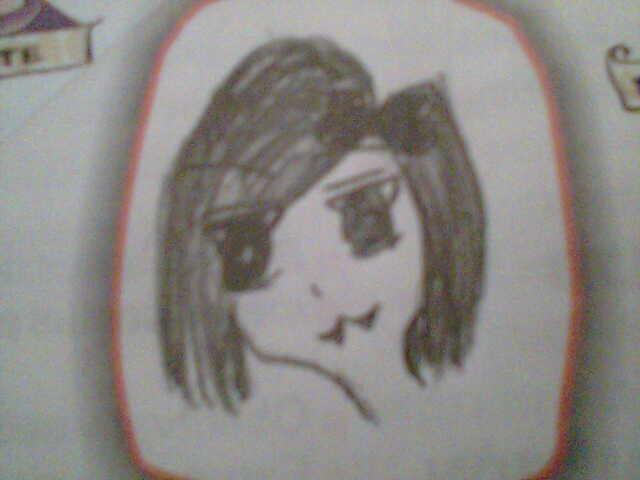 Yoko Draws (??) Mikulo13