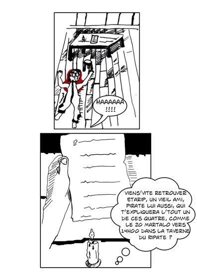 [Event] Le mystérieux trésor de Barbe-Verte Page_210