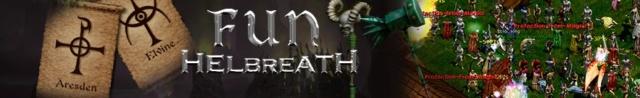 Helbreath FUN Opening Imagem10