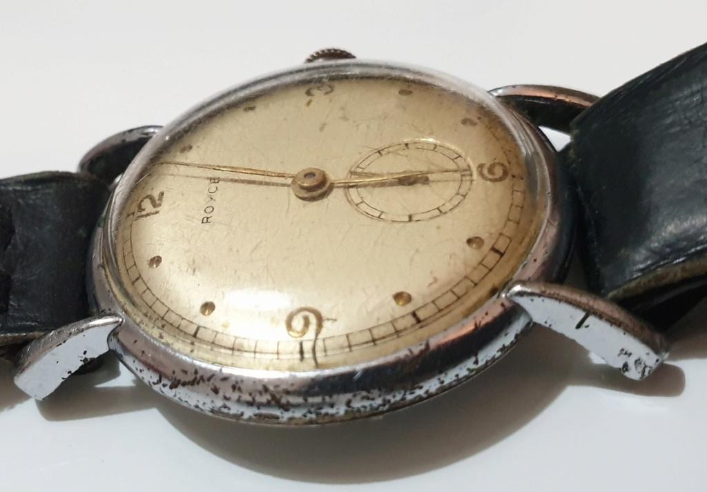 Mido -  [Postez ICI les demandes d'IDENTIFICATION et RENSEIGNEMENTS de vos montres] - Page 34 Royce_11