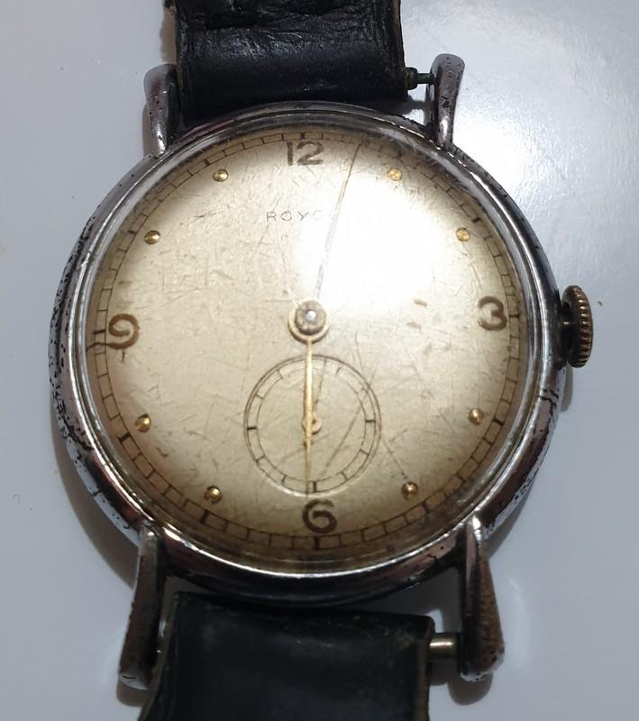 Mido -  [Postez ICI les demandes d'IDENTIFICATION et RENSEIGNEMENTS de vos montres] - Page 34 Royce_14