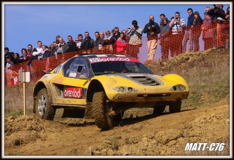 """Photos Arzacq 2013 """"Matt-C76"""" Rallye12"""