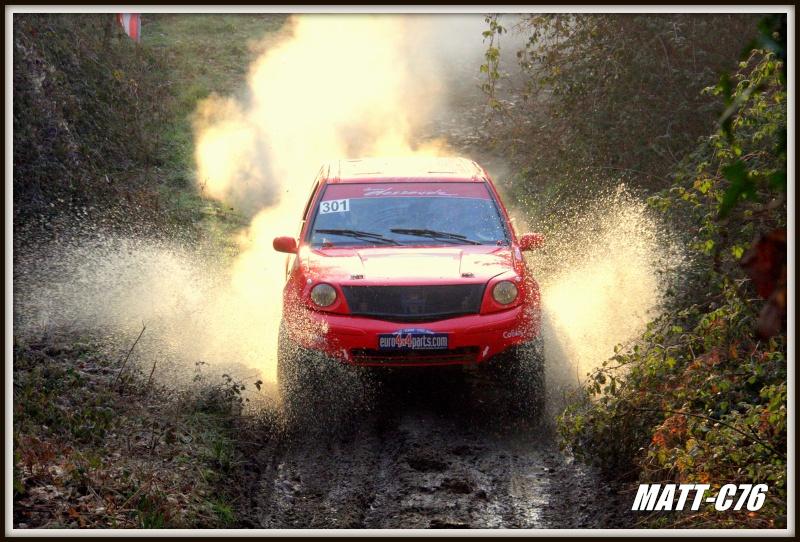 """Photos Arzacq 2013 """"Matt-C76"""" Rallye13"""