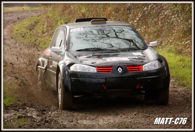 """Photos Arzacq 2013 """"Matt-C76"""" Rallye16"""