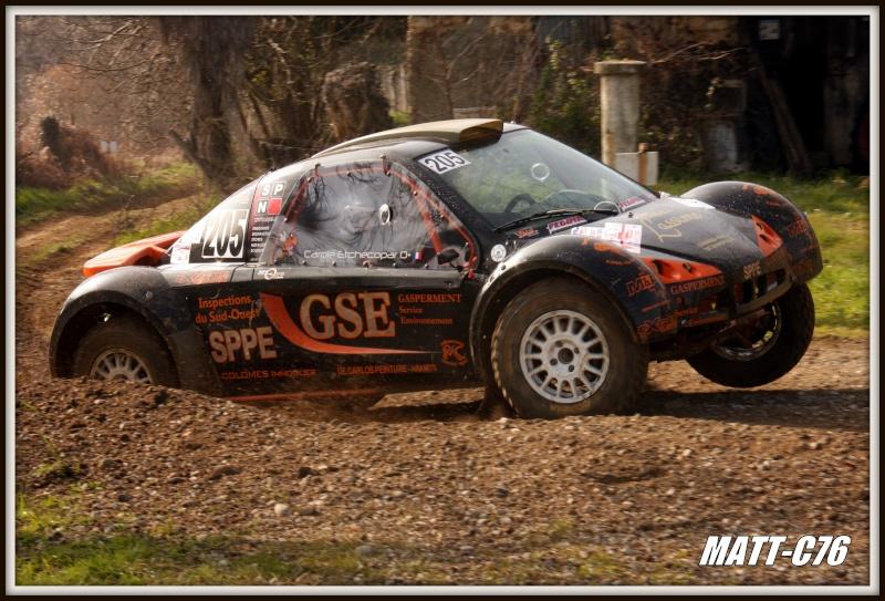 """Photos Arzacq 2013 """"Matt-C76"""" Rallye19"""