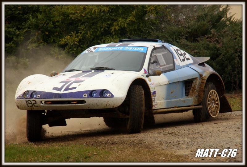 """Photos Arzacq 2013 """"Matt-C76"""" Rallye20"""