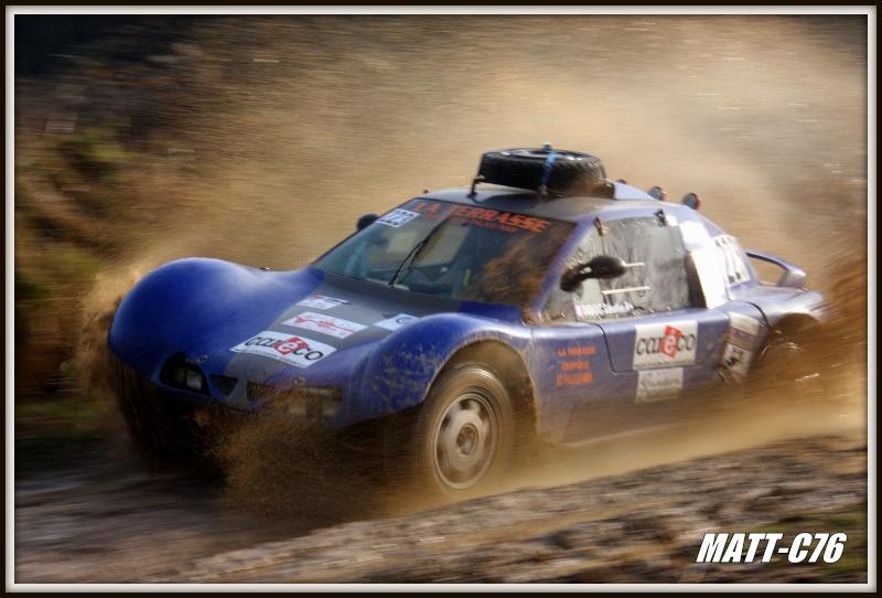 """Photos Arzacq 2013 """"Matt-C76"""" Rallye21"""