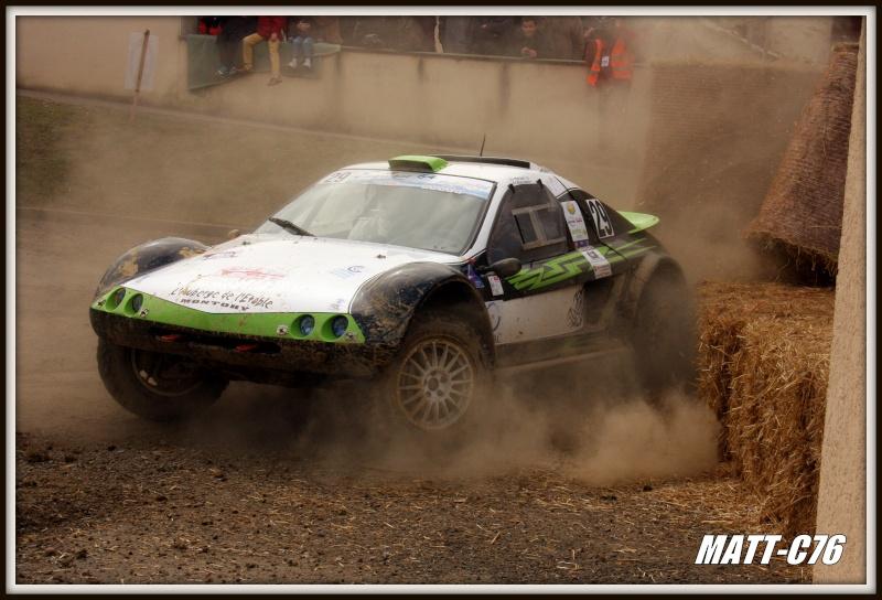"""Photos Arzacq 2013 """"Matt-C76"""" Rallye23"""