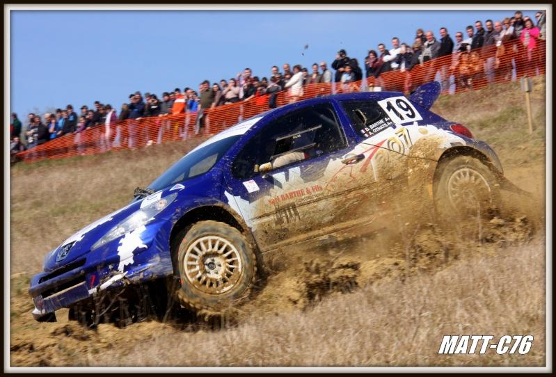 """Photos Arzacq 2013 """"Matt-C76"""" Rallye24"""
