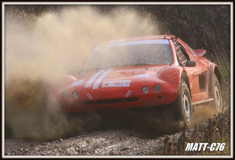 """Photos Arzacq 2013 """"Matt-C76"""" Rallye25"""