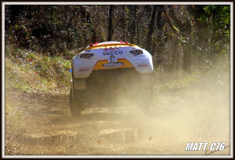 """Photos Arzacq 2013 """"Matt-C76"""" Rallye26"""