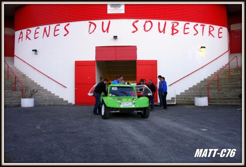 """Photos Arzacq 2013 """"Matt-C76"""" Rallye31"""