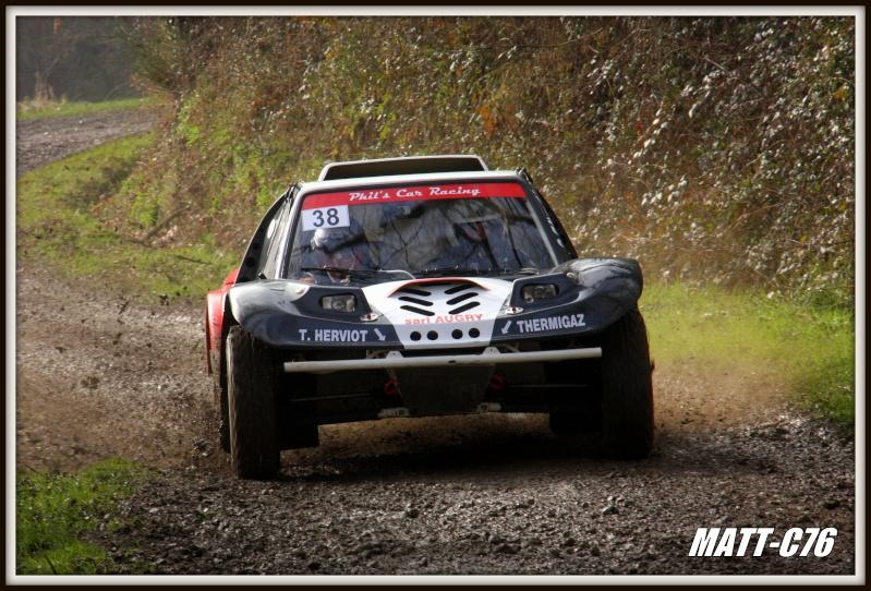 """Photos Arzacq 2013 """"Matt-C76"""" Rallye32"""