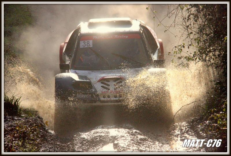"""Photos Arzacq 2013 """"Matt-C76"""" Rallye38"""