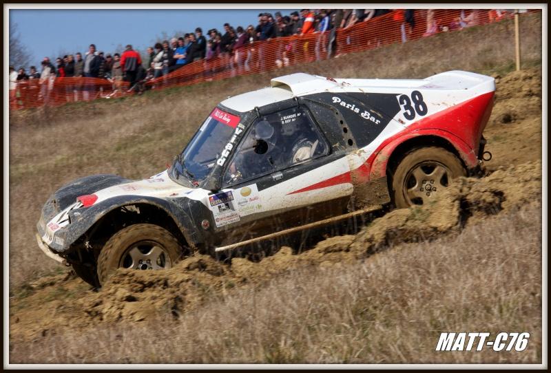 """Photos Arzacq 2013 """"Matt-C76"""" Rallye41"""