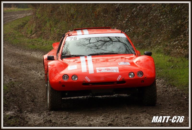 """Photos Arzacq 2013 """"Matt-C76"""" Rallye42"""