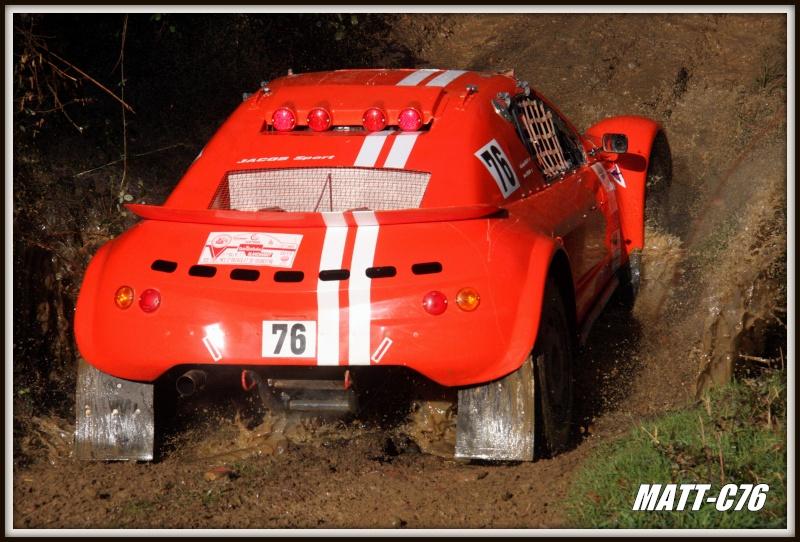 """Photos Arzacq 2013 """"Matt-C76"""" Rallye47"""