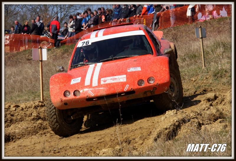 """Photos Arzacq 2013 """"Matt-C76"""" Rallye48"""