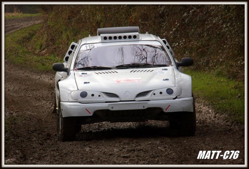 """Photos Arzacq 2013 """"Matt-C76"""" Rallye50"""