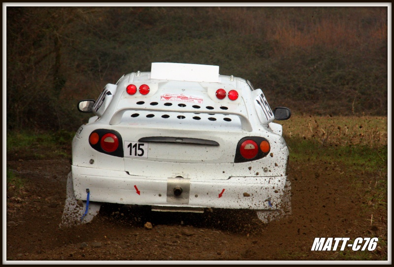 """Photos Arzacq 2013 """"Matt-C76"""" Rallye51"""