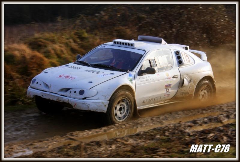 """Photos Arzacq 2013 """"Matt-C76"""" Rallye52"""