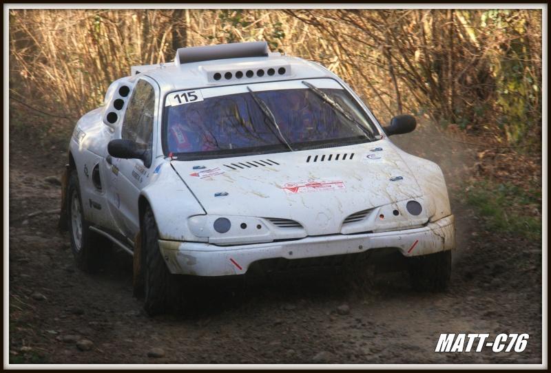 """Photos Arzacq 2013 """"Matt-C76"""" Rallye54"""