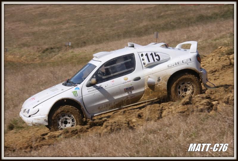 """Photos Arzacq 2013 """"Matt-C76"""" Rallye56"""